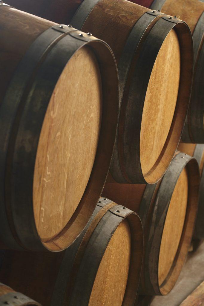 fut de vins en chene
