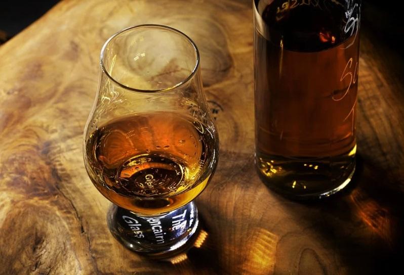 scotch - Single malt du Speyside