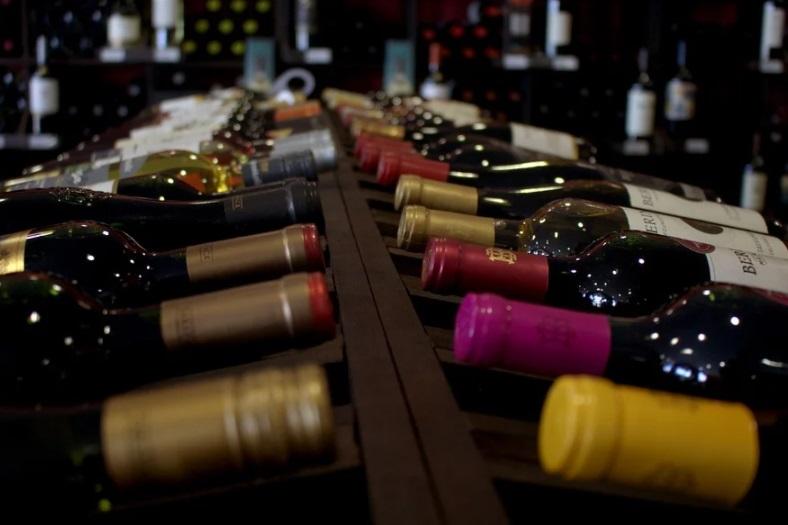 Du vin - Chianti DOCG